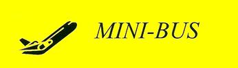 Mini-Bus Holzapfel - Logo